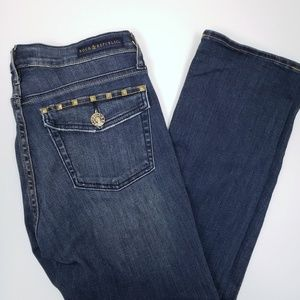 Rock & Republic womens jeans size 8